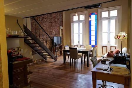Loft nuevo de 60 m2 súper friendly en San Telmo!