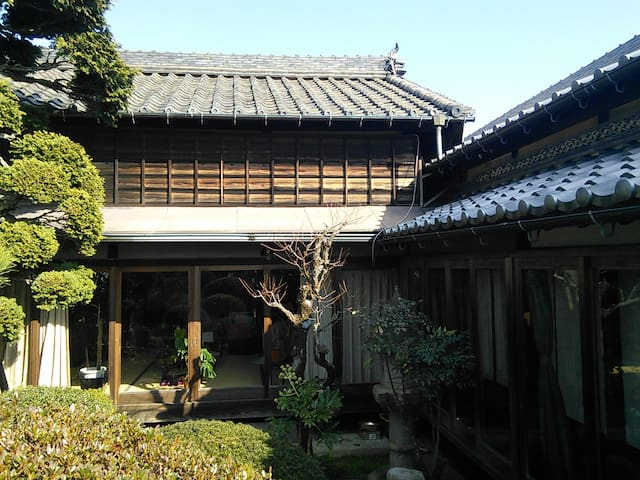 Nabari-city的民宿