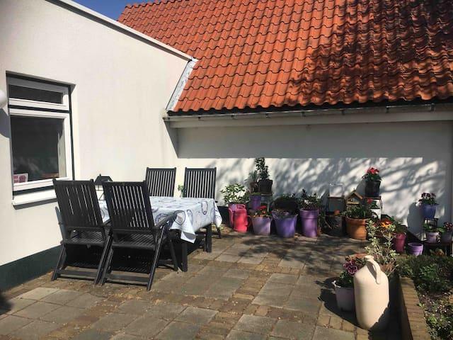 Voorhout的民宿