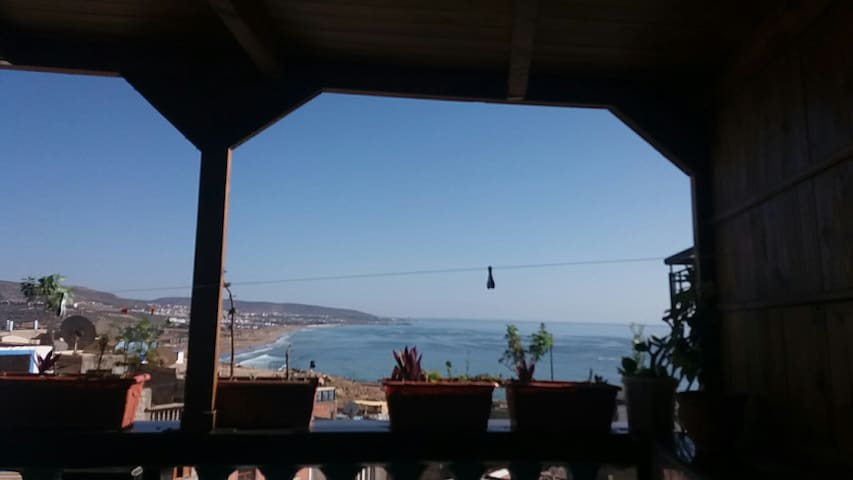 Apartment Taghazout