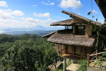 Narra Hill - Kubo 2 Suite