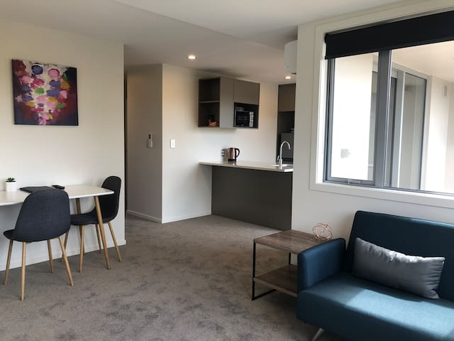 (204) NEW! 1BR Located in CHCH City Centre