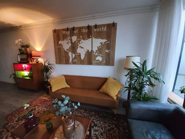Nijmegen的民宿