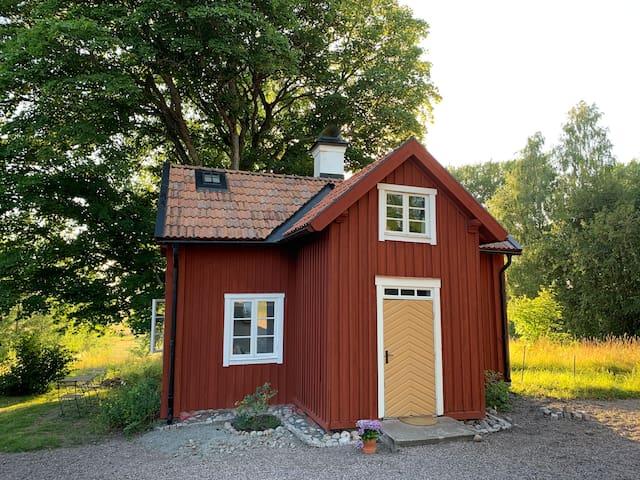 Vattholma的民宿