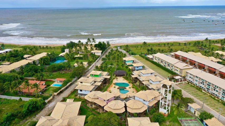 Itacimirim ,village duplex 107  praia da Espera