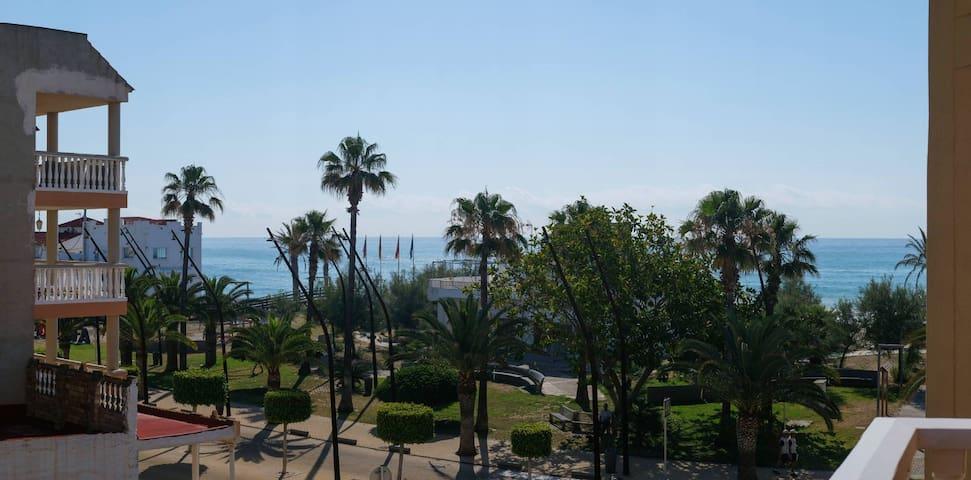 El Grao的民宿