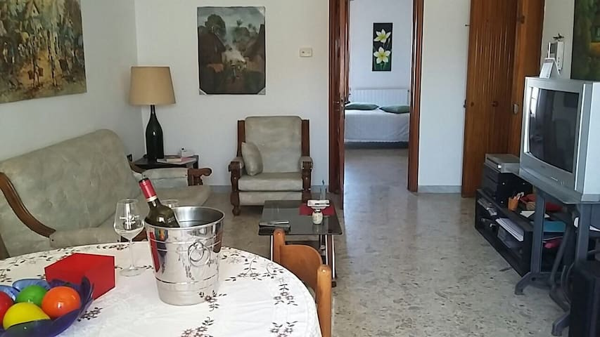 San Donaci的民宿