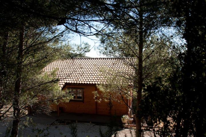 Paraíso Natural Aitana, Alicante