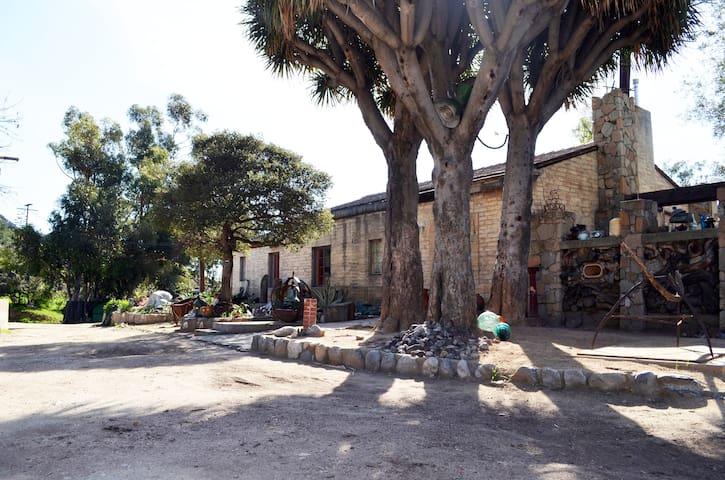 阿尔塔迪纳(Altadena)的民宿
