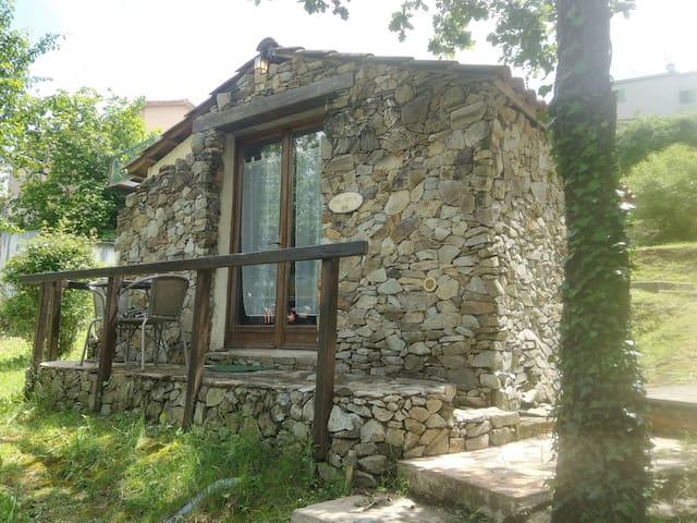 Riventosa的民宿