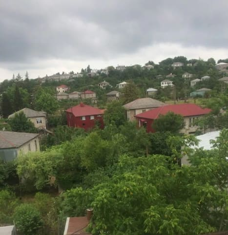 Ozurgeti的民宿