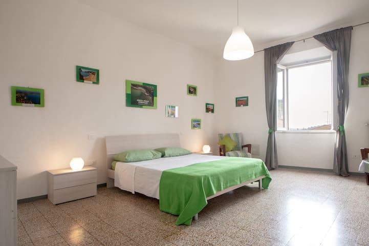 Castelnuovo della Misericordia的民宿