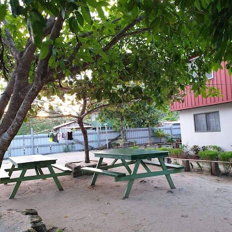 Tulagi Island的民宿