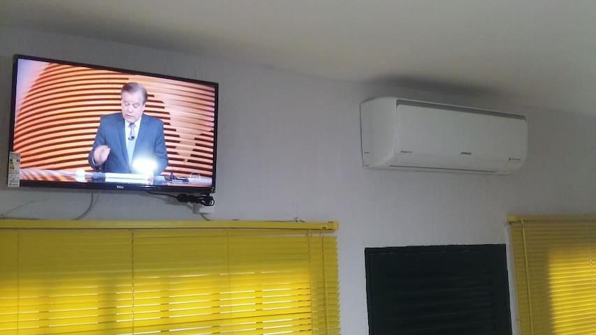 Quarto 5 Araraquara.