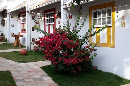Charming and cozy Loft in Quinta do Abade