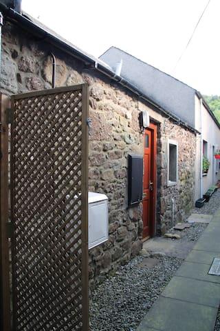 斯特灵(Stirling)的民宿