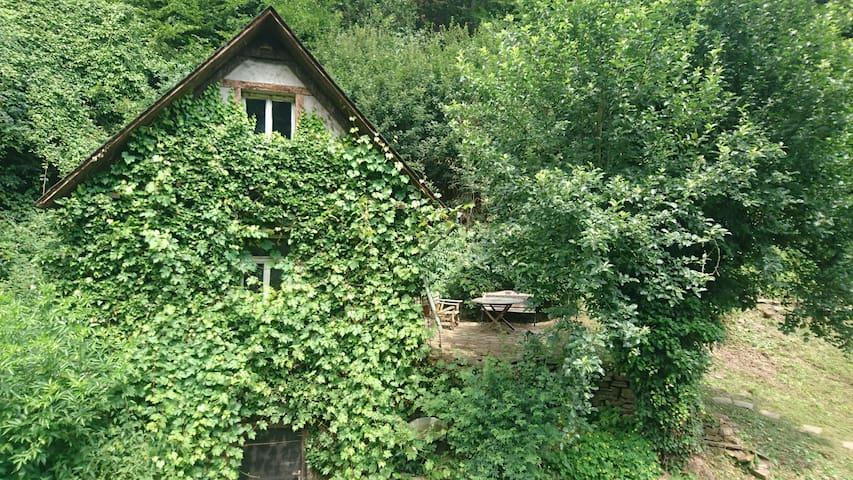 Brodenbach的民宿