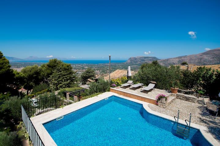 Holiday House Sicily