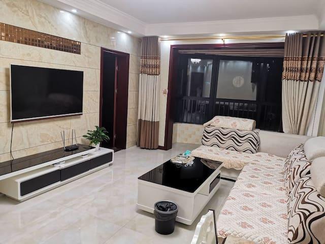Jincheng的民宿