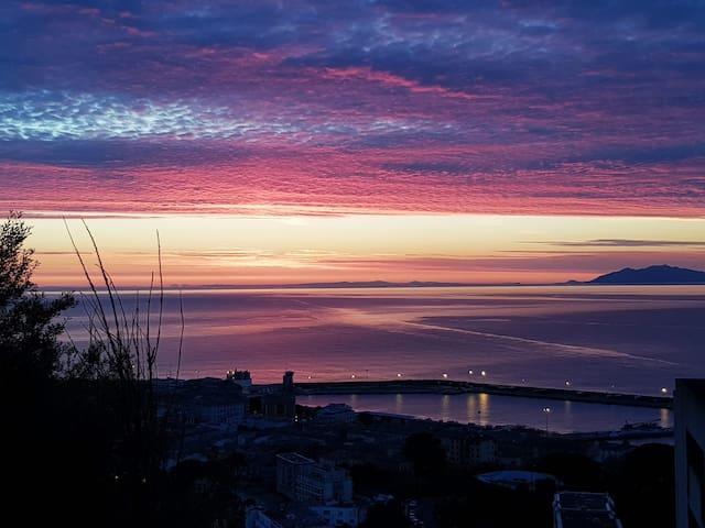 巴斯蒂亚(Bastia)的民宿