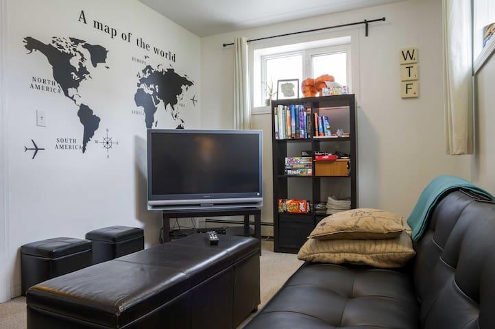 Home in Jasper- Group Accomodation