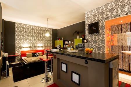 Apartment Dóra