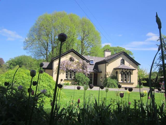 Kildare Rural Getaway (Clane/Sallins area)