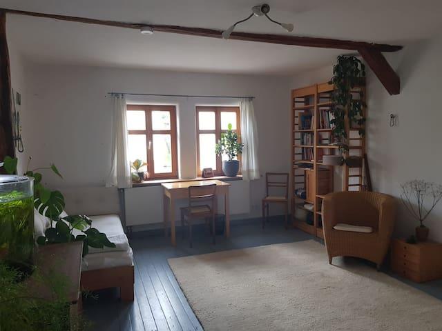 Hessisch Lichtenau的民宿