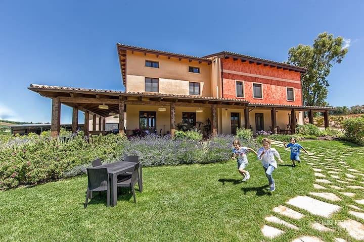 Torano Nuovo的民宿