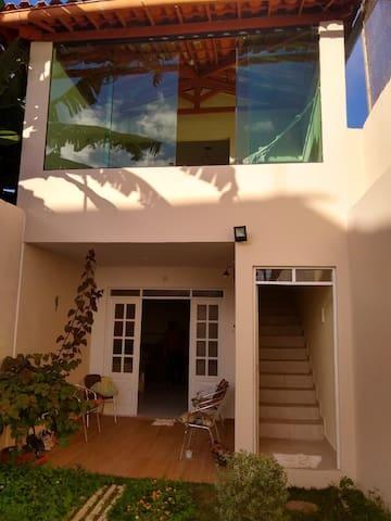 Santo Antônio的民宿