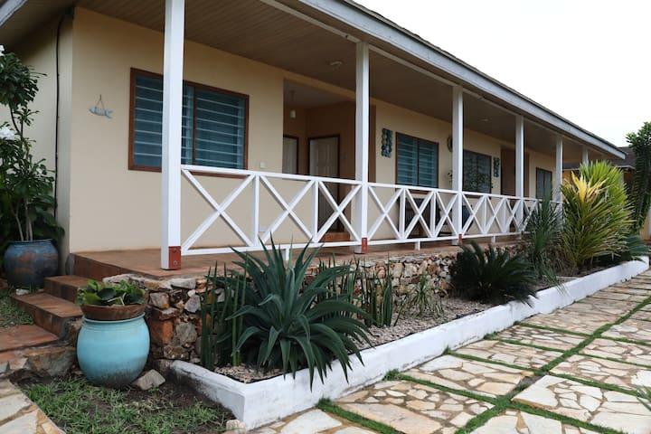 Gomoa Fetteh的民宿