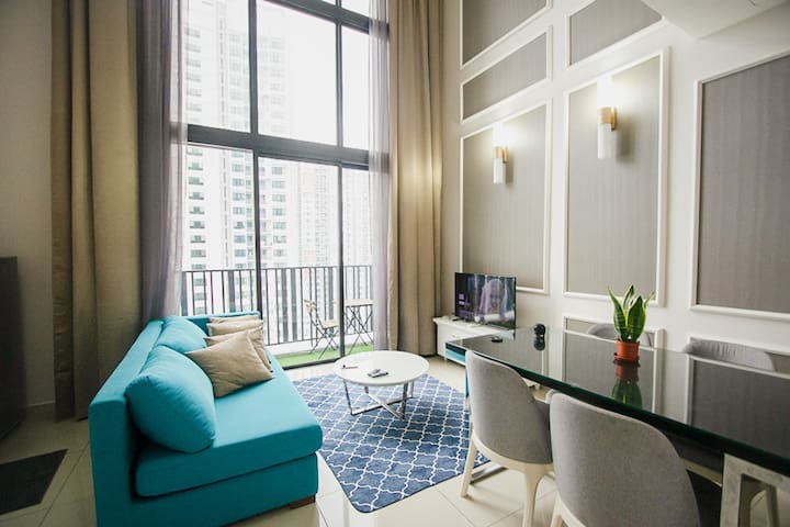 PROMO PKPP RM99 PentHouse iCity WE SANITIZE