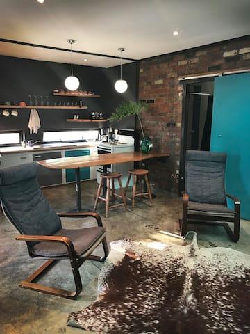 Urban Bliss Studio