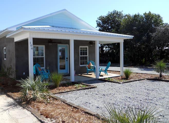 Bella Cabana  Vacation Rental House