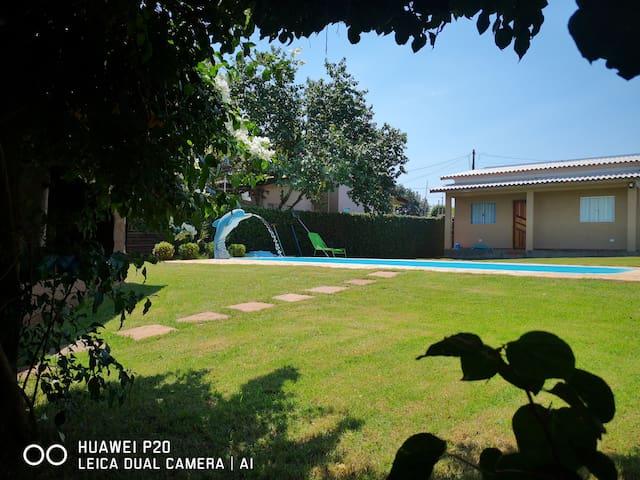 Guaíra的民宿