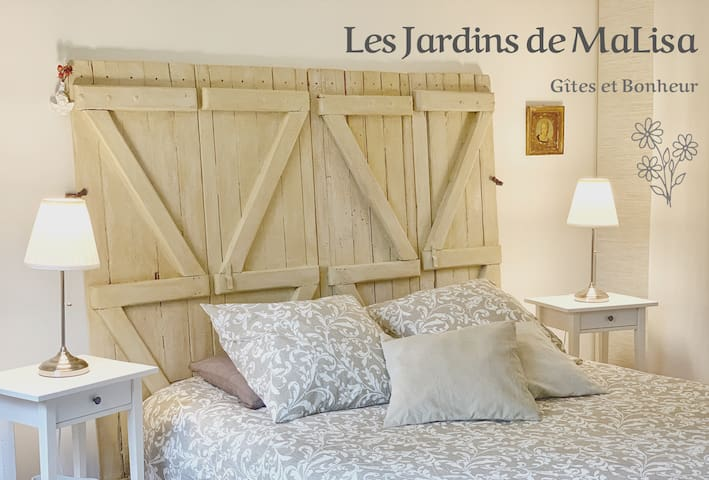 Ferrières-la-Verrerie的民宿