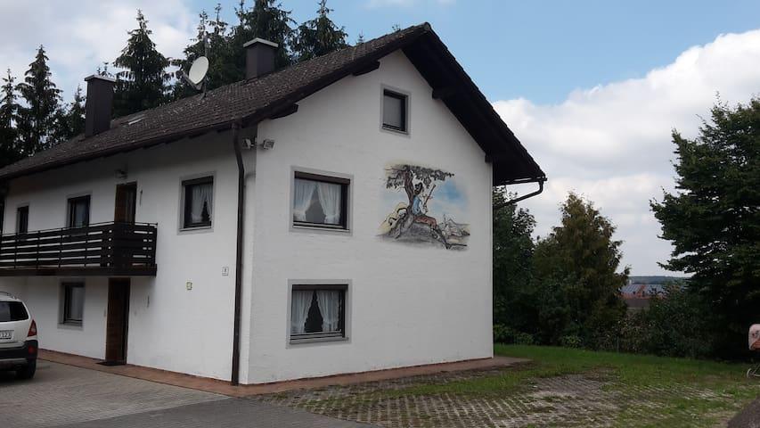 Kraiburg am Inn的民宿