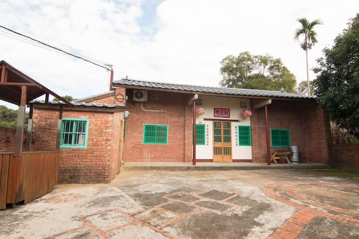 Sanwan Township的民宿