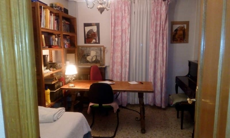 Jaén的民宿