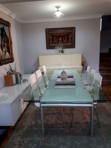 A good size shared bedroom 1B