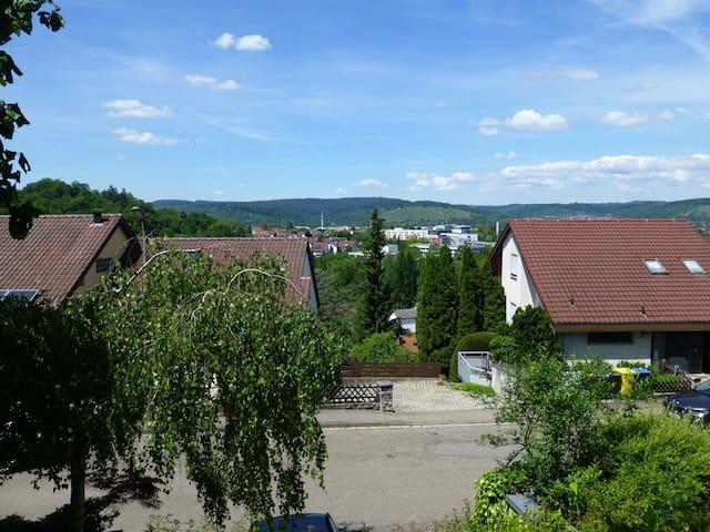 Schorndorf的民宿