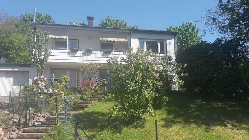 Engelskirchen的民宿