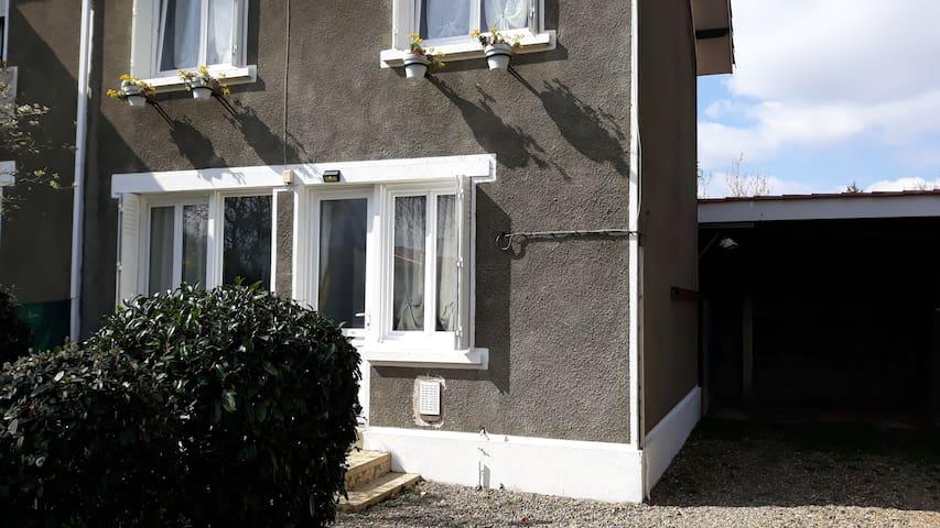 Aire-sur-l'Adour的民宿