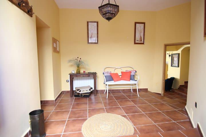 Buendía的民宿