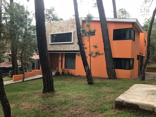 Jalisco的民宿