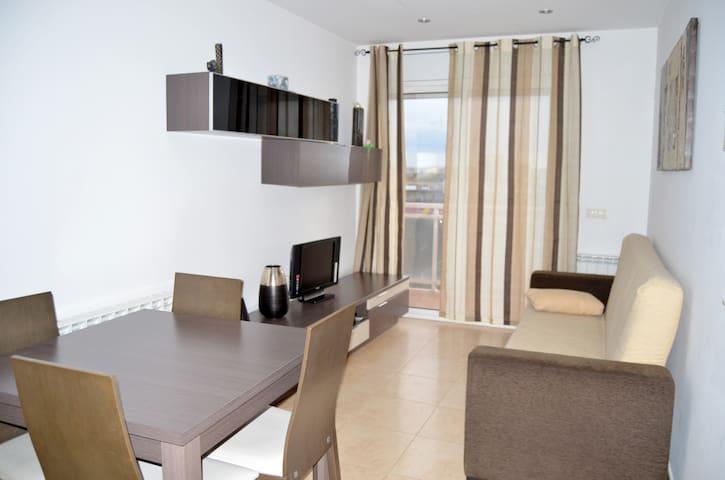 Apartamento en Balaguer