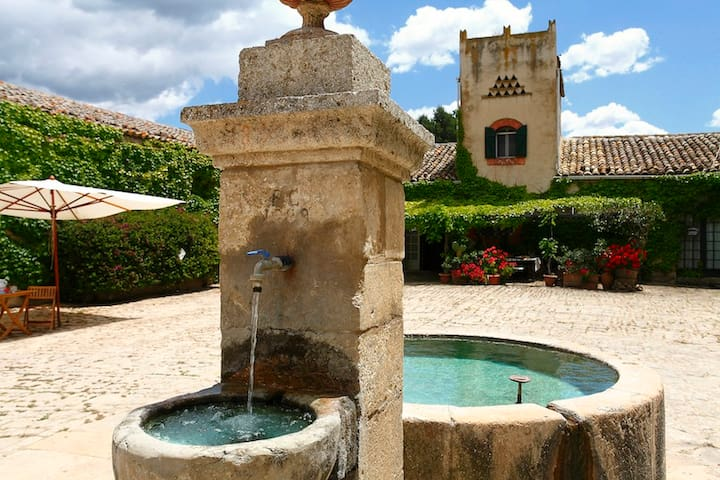 San Cono的民宿