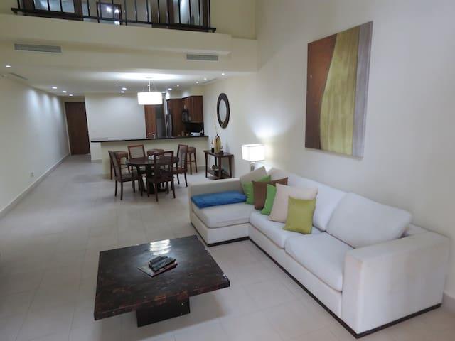 Ciudad de Panama的民宿