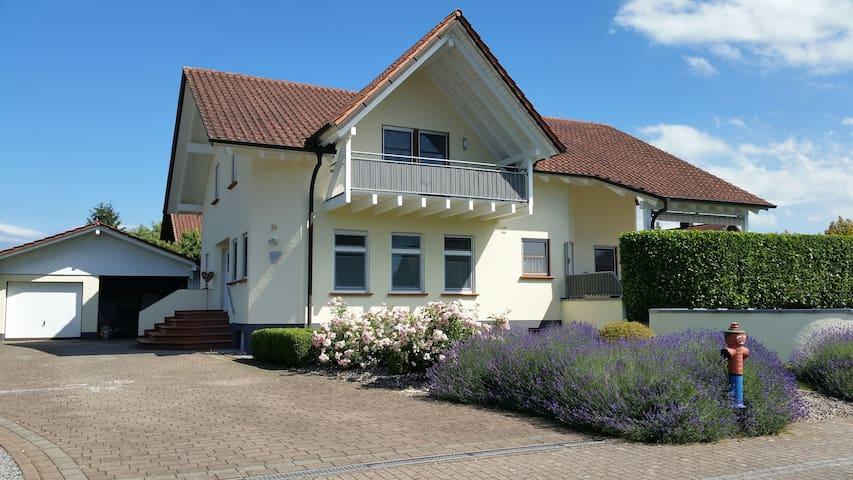 Kappel-Grafenhausen的民宿