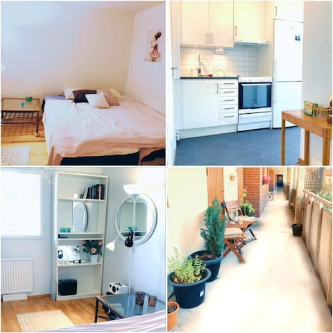 ENTIRE APARTMENT In the best location you can find